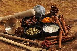 Ayurvéda médecine indienne et millénaire