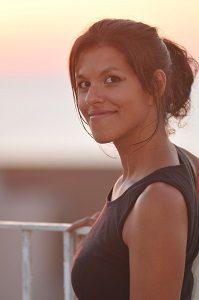 Rita Oosterbeek, experte en naturopathie, ayurvéda et soins naturels.
