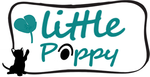 Liens utiles, le logo de little poppy