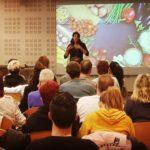 conference mon alimentation par l ayurvéda