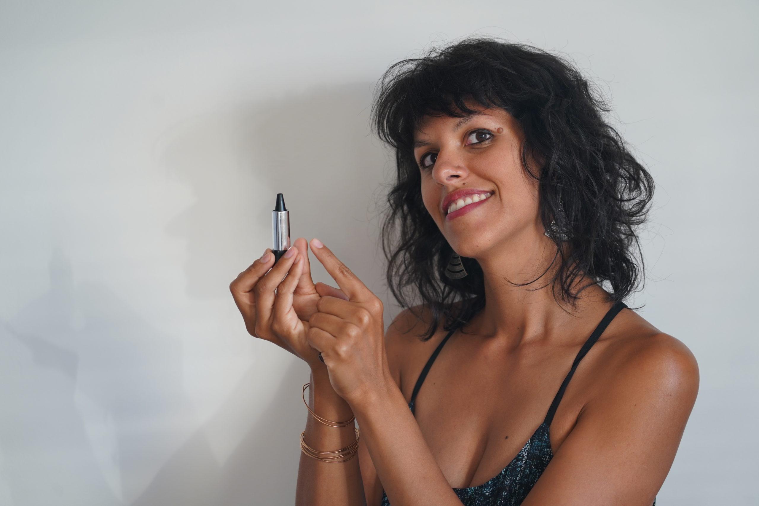 Maquillage naturel et sans chimie